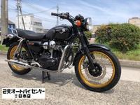 W800 SE