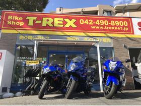 T-REX多摩調布本店