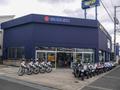 MFD大阪に次ぐ、大阪府内二店舗目! 販売、買取、車検、修理、カスタム、何でもご相談下さい。