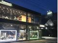 日本標準時(JST)が定められた「子午線の町」のカワサキプラザ明石です。