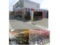 本店では、自転車の展示台数が常時200台以上展示しています。自転車組立士の資格を持ったベテランスタッフが丁寧な対応を心掛けています。