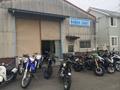 日常に使われている原付バイクから趣味のバイク、スーパースポーツバイクまで幅広くお取扱いいたします!!
