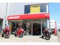 愛媛県の松山市でDUCATIのオーナー様がDUCATIライフ・バイクライフを楽しん頂けるよう日々営業しております。お気軽に遊びに来てください。