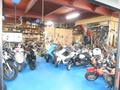 幅広い車種を取り揃えております。  愛知オートバイ事業協同組合加盟店 JBR(年中無休・24時間のバイクレスキュー)加盟店!