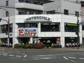 エントリー神戸店