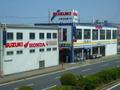 大阪南部に4店舗ございますツキシロオートです。