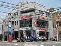 スズキ、ホンダ、ヤマハの正規取扱店です。