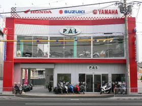 モーターサイクルパル 茨木店