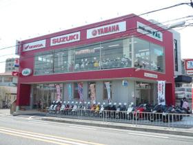 モーターサイクルパル 千里丘店