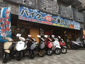 ベンケイ 川崎店