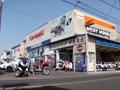国内4メーカー・ハーレー・KTM・BRP正規契約店だから、購入後のメンテナンスも安心です