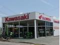 国内4メーカー正規取扱店ならではの万全サポートで、お客様のバイクライフを応援します。