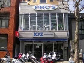 ジーゼット 北山店