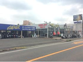 A.P.K(オートパラダイス関西)大阪狭山