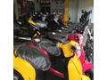原付50cc中古車在庫も豊富です!もちろんハイクオリティーバイクがセールプライス!