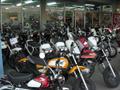 ゆっくりバイクを見ていただける展示スペースが出来ました!県北最大級・常時200台(新車・中古車)の在庫の中からきっと満足いただける車両が見つかります!!定休日も火曜日になり日曜・祝日も営業致しております!